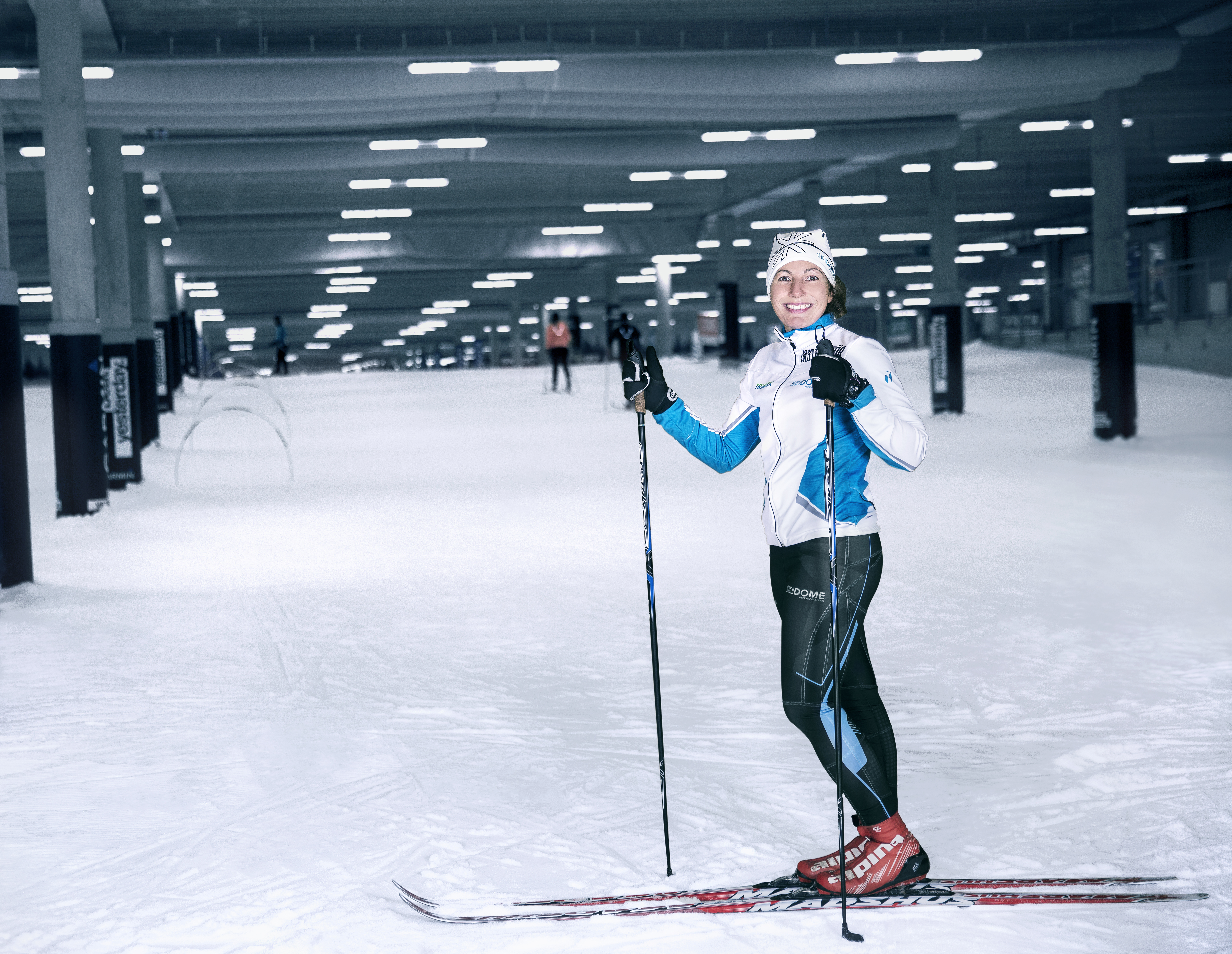 Foto: Nordic Wellness